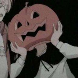 Pumpkinbrokenhead Unityflowee In Aesthetic Anime Anime Images Red Aesthetic