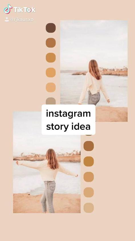 instagram story idea, ig story inspo, creative ways to edit instagram stories