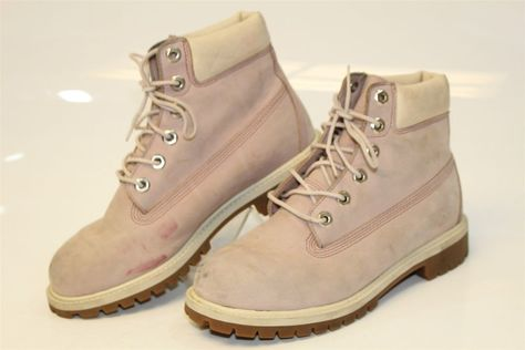 9dbd8d922c65 Timberland Youth Girls 5.5 38 Junior 6