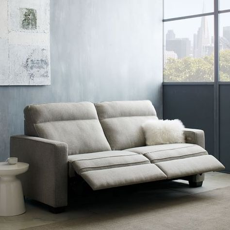 Alenza Reclining Sofa Only Ash7140088 | Products | Pinterest | Reclining  Sofa And Products