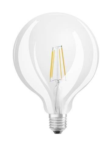 Ampoule Led E27 Osram Glowdim 4058075810372 7 W 60 W Blanc Chaud