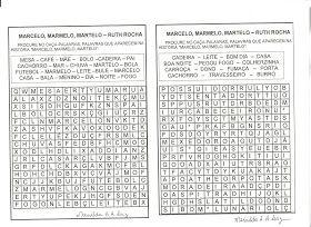 Lendo Na Biblioteca Do Armelinda Marcelo Marmelo Martelo Ruth