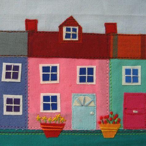 Crafty houses