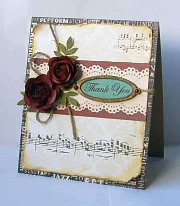#flowers, #eyelet, #musical paper
