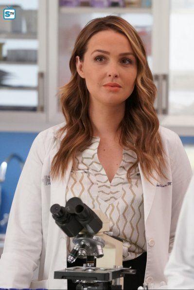 I Remember When She Was Just Another New Intern Greys Anatomy Camilla Luddington Jo Wilson Grey S Anatomy