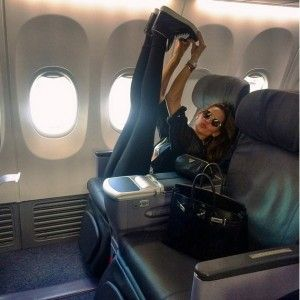 Belle In Airplane Tips And Products To Fly In Beauty Travel
