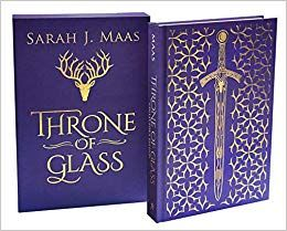 Pdf Download Throne Of Glass Collector S Edition Free Epub Mobi