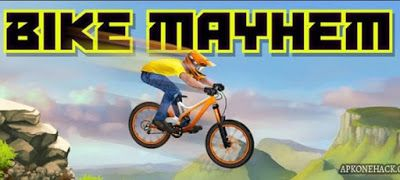 Bike Mayhem Mountain Racing Apk Download For Android Mayhem