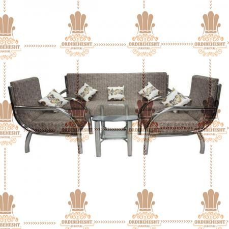 Dominant Steel Sofa Wholesaler In Dubai Contact Us 989300047111 Http Ordibeheshtsofa Com Comfort Soft High Qualit Sofa Set Price Steel Sofa Sofa Set