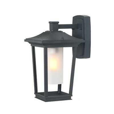 Cajigas Oil Burnished Bronze 1 Bulb Outdoor Wall Lantern In 2020 Wall Lantern Outdoor Walls Outdoor Wall Lantern