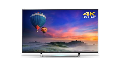 Sony 4k Television Led Televisor Sony Televisores 4k