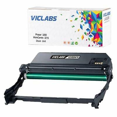 Ad Viclabs Compatible 3215 101r00474 Drum Unit Replacement For