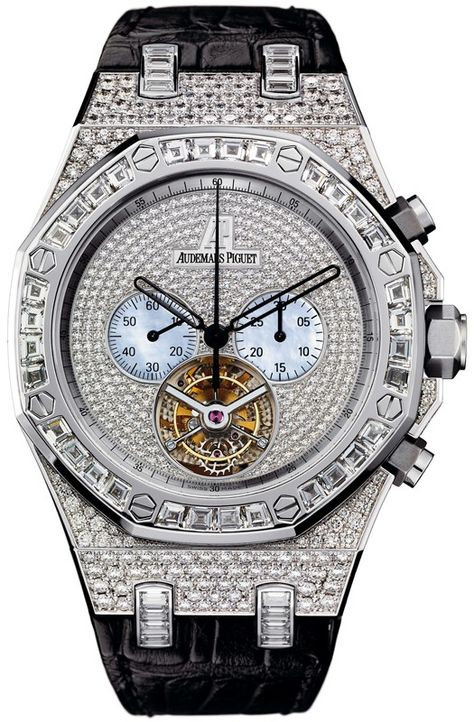 Discover a large selection of Audemars Piguet Royal Oak Tourbillon watches on - the worldwide marketplace for luxury watches. Compare all Audemars Piguet Royal Oak Tourbillon watches ✓ Buy safely & securely ✓