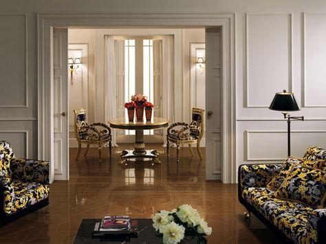 Versace arredamento casa finest with versace arredamento for Arredo bagno versace