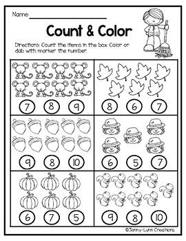 Free Printable Counting By 10 S Worksheets