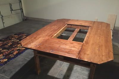 This D D 4k Custom Table Is A Dungeon Master S Dream Custom