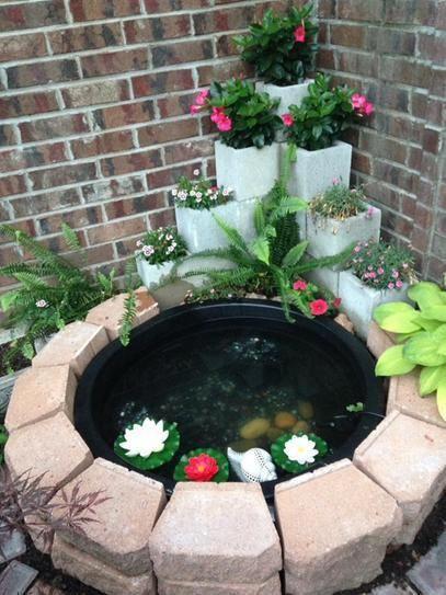 Ft Worth Water Gardens Admission In 2020 Water Garden Water Garden