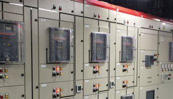 Generator Synchronizing Panel Wiring Diagram : Generator maintenance company in dubai synchronization panel