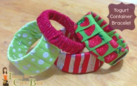 48 Craft Ideas Using Ribbons | DIY CRAFTS | Cup crafts