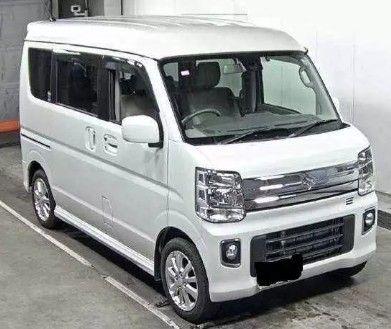Suzuki Every Ya Apni Pasand Ki Koi Bhi Car Haasil Karen Sirf 20