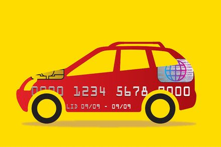Renting Cars With A Debit Card Is Made Easier At Dollar And Thrifty Corporate Credit Card Debit Card Prepaid Debit Cards