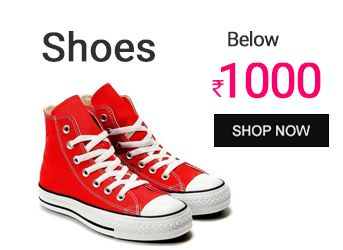 ee407a7769d3e Amazon Shoes Below 1000 Rupees | Today's Offers in India | Shoe sale ...