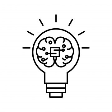 Creative Mind Icon For Your Project Project Icons Creative Icons Mind Icons Png And Vector With Transparent Background For Free Download Creative Icon Symbol Design Light Bulb Icon