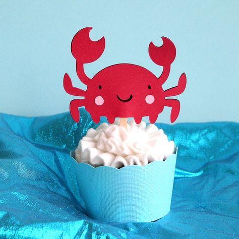 Crab Topper