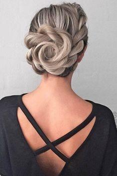 Nice Beautiful Hairstyles For Matric Dance Hairstyle Women Pinterest Beautiful Dance In 2020 Hair Styles Medium Length Hair Styles Long Hair Wedding Styles