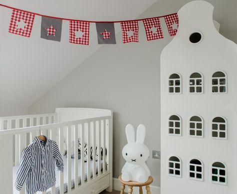 Small E Nursery