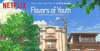Free Online Watch Movie And Download In Hd Watch Flavours Of Youth Anime Movie Hindi Dubbed Anime Movies Good Anime To Watch Anime Films