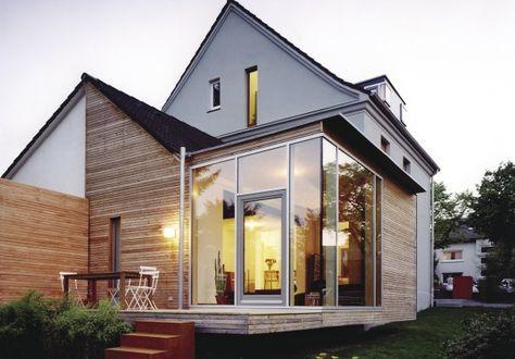 Modernisierung Platz ist im kleinsten Zechenhaus wohnen - haus renovierung altbau london wird vier reihenhauser verwandelt
