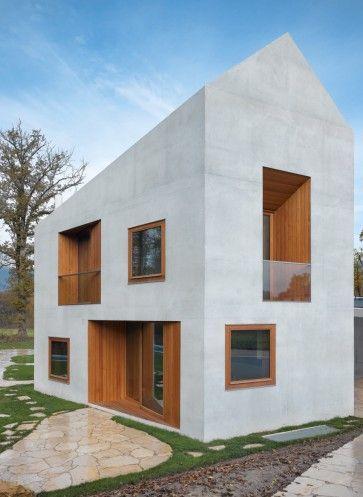 Moderne Architektur Moderne Architektur Modern