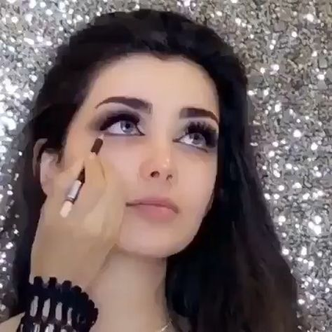 المكياج مودل روز ميك اب عرب فوتو مكياج ازياء تصوير تصويري انستقرام Instagram دبي السعوديه جده Fashion Nose Ring Jewelry