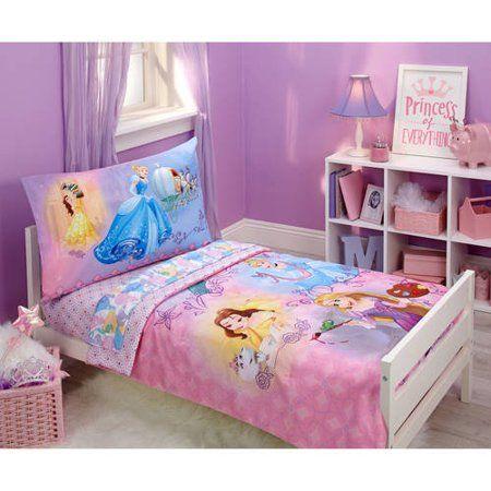 Baby In 2020 Princess Toddler Bed Toddler Bed Comforter Disney