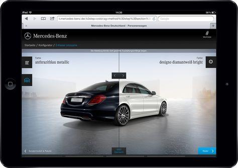 Digitale Transformation: Bis 2020 wird jedes 3. Auto online verkauft. - Blogomotive