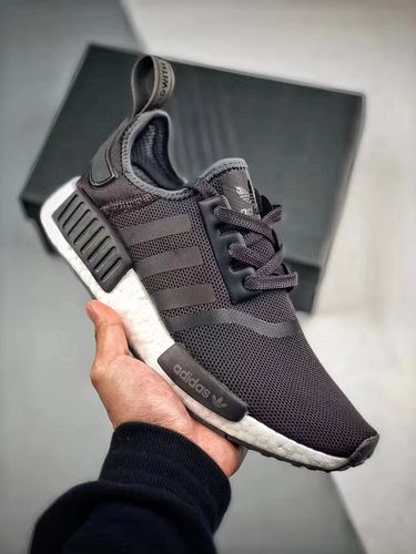 huge selection of a08c4 53e95 ADIDAS NMD R1 BOOST PRIMEKNIT CQ2412 | 又拍图片管家| Adidas ...