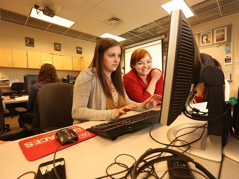 Geography majors can concentrate on tourism studies or GIS and emergency management.