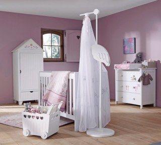 Chambre d\'enfant : 90 idées pour les faire rêver | Fleche de lit ...