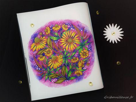 Schemertijd Fond Aquarelle Avec Images Aquarelle Coloriage