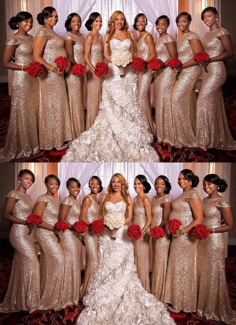 sparkle sequins lengthy bridesmaid attire for weddings weddings brides