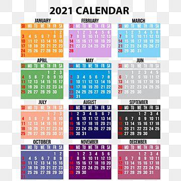 Get 14+ 20+ Template Kalender 2021 Psd Gratis Pics jpg - HD