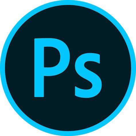 Download Logo Adobe Photoshop Cc Svg Eps Psd Ai Vector Color Photoshop Logo Photoshop Adobe Design
