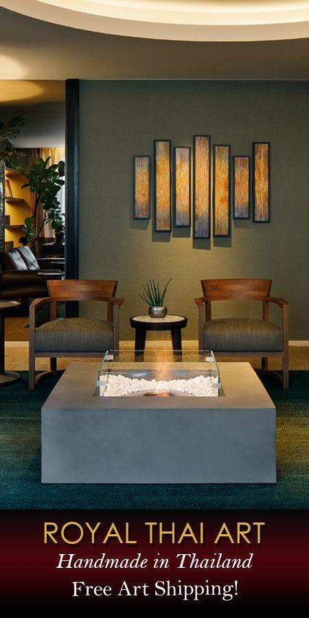 15 Stylish Interior Design Ideas For Thai Restaurant ม ร ปภาพ