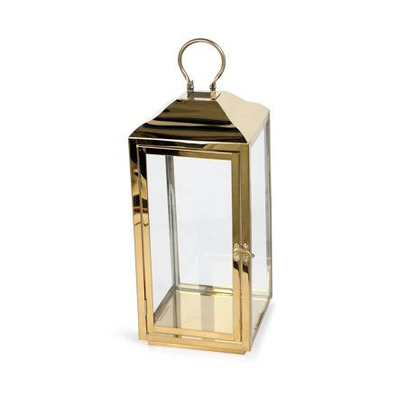 31035064ef4790847aba46ade8e9d670 - Better Homes And Gardens Farmhouse Large Lantern Rustic Finish