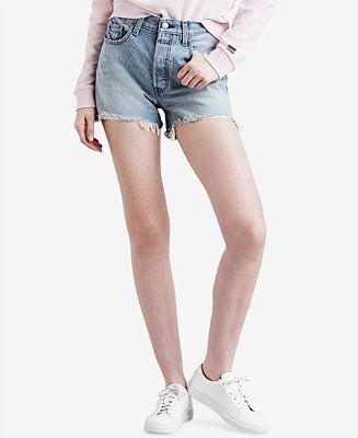 levis shorts macys