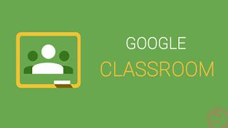 تكنولوجى Technology تحميل جوجل كلاس روم يتخطى الـ 100 مليون لتقليص Google Classroom Classroom Gaming Logos