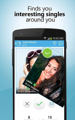 Beste online dating app i Bangalore