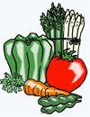 Healthy Vegetable Snacks