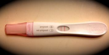 Pin On Early Pregnancy Test